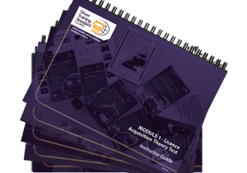 LGV Licence Acquisition Instructor Trainers Guides