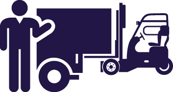 Vehicle Mounted Lift Truck Instructor