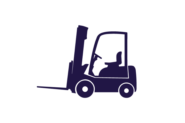 Counterbalance Lift Truck / forklift training courses
