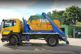 Skip Hire Firm Fined £60k after Failures Led to Death of Driver