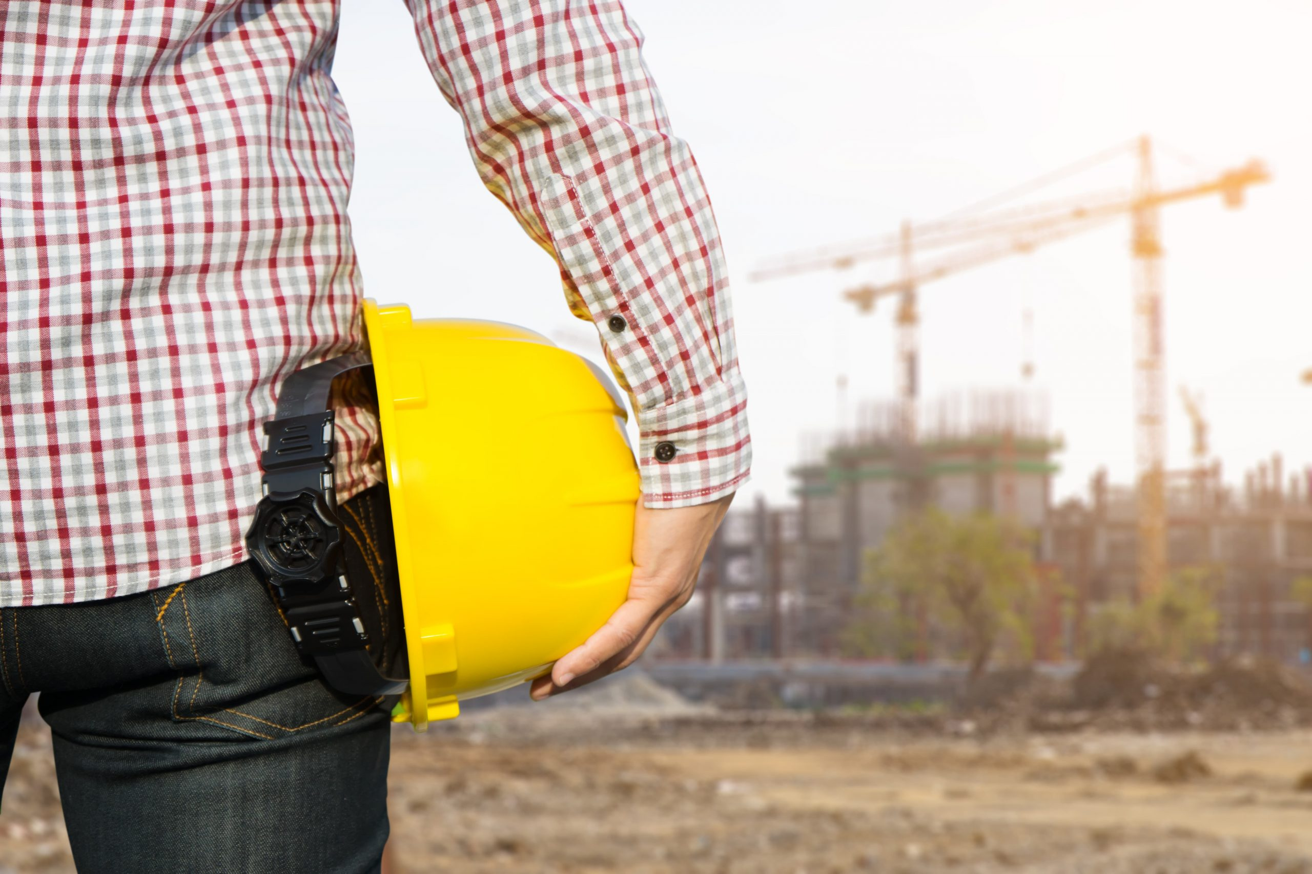£20k Fine for Construction Contractor after Failing Basic Health & Safety Standards