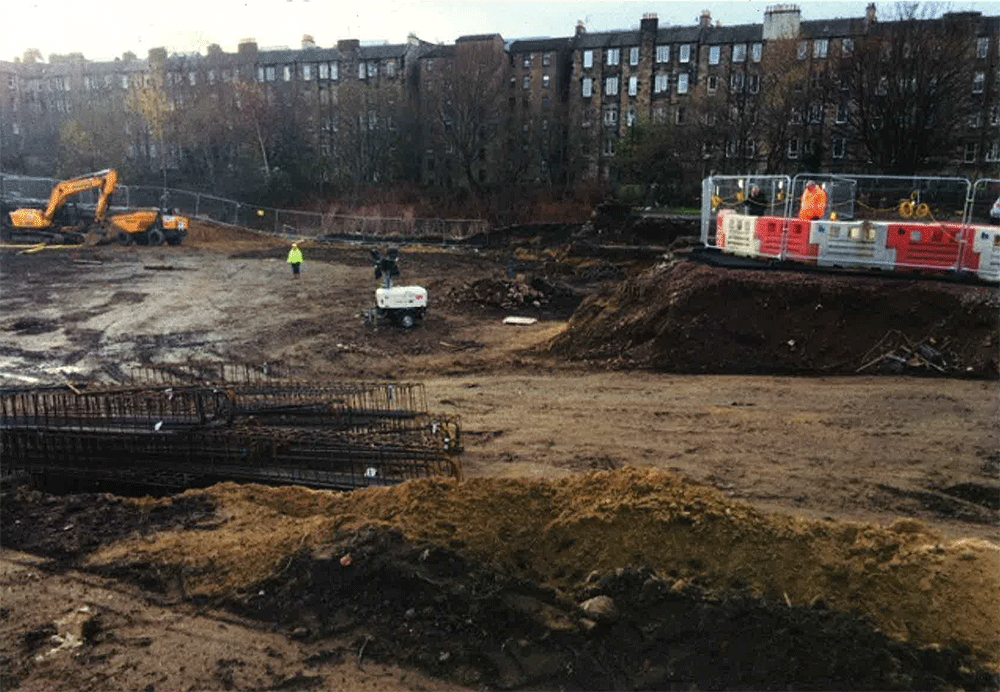 Construction Firm Fined £600k Following Excavator Death