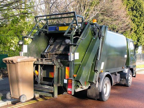 Food Waste Firm Fined £300,000 Following Safety Failings