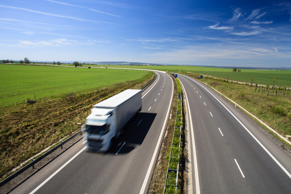 DVSA Announces Fines for Drivers Hours Offences