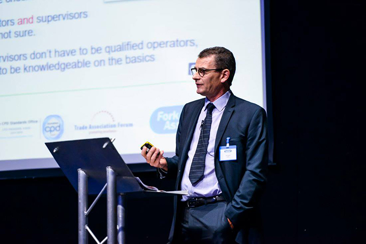 RTITB Presents at FLTA Safety Conference 2017