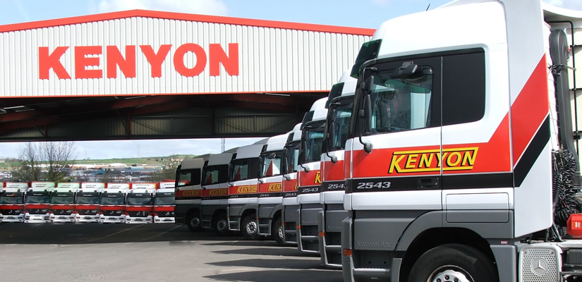 Kenyon Road Haulage Limited Joins RTITB's Driver CPC Consortium
