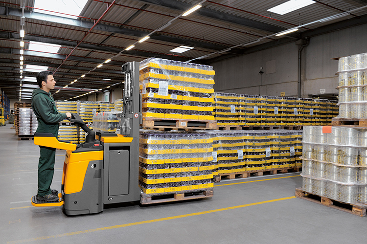 Why your business needs Pallet Truck Instructor Training