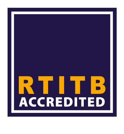 Organisations Achieve High Training Standard With RTITB Accreditation