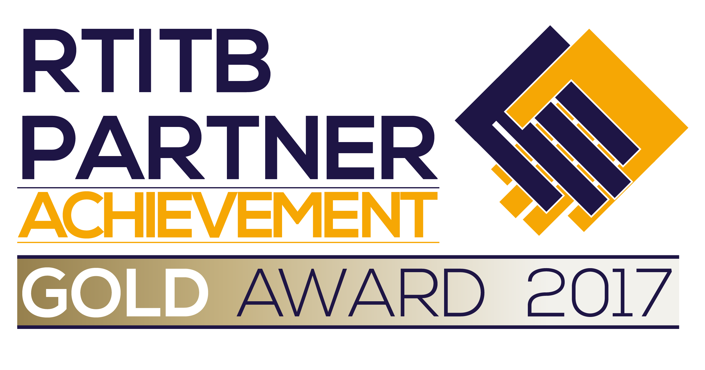 Winners of RTITB Partner Achievement Award Announced