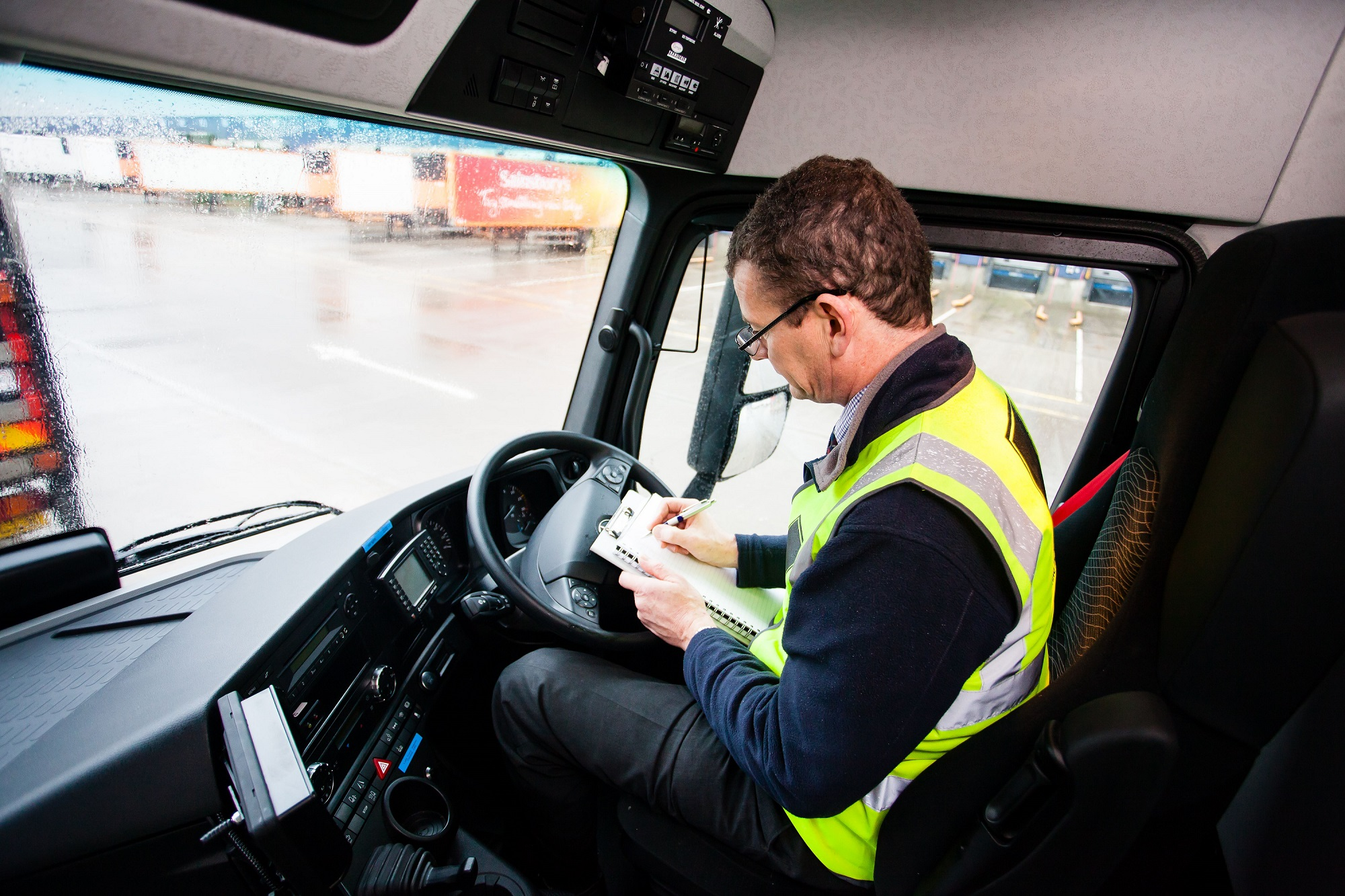 4 Reasons to Have a Qualified LGV Instructor That You May Not Have Thought About