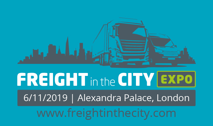 Freight in the City Expo 2019
