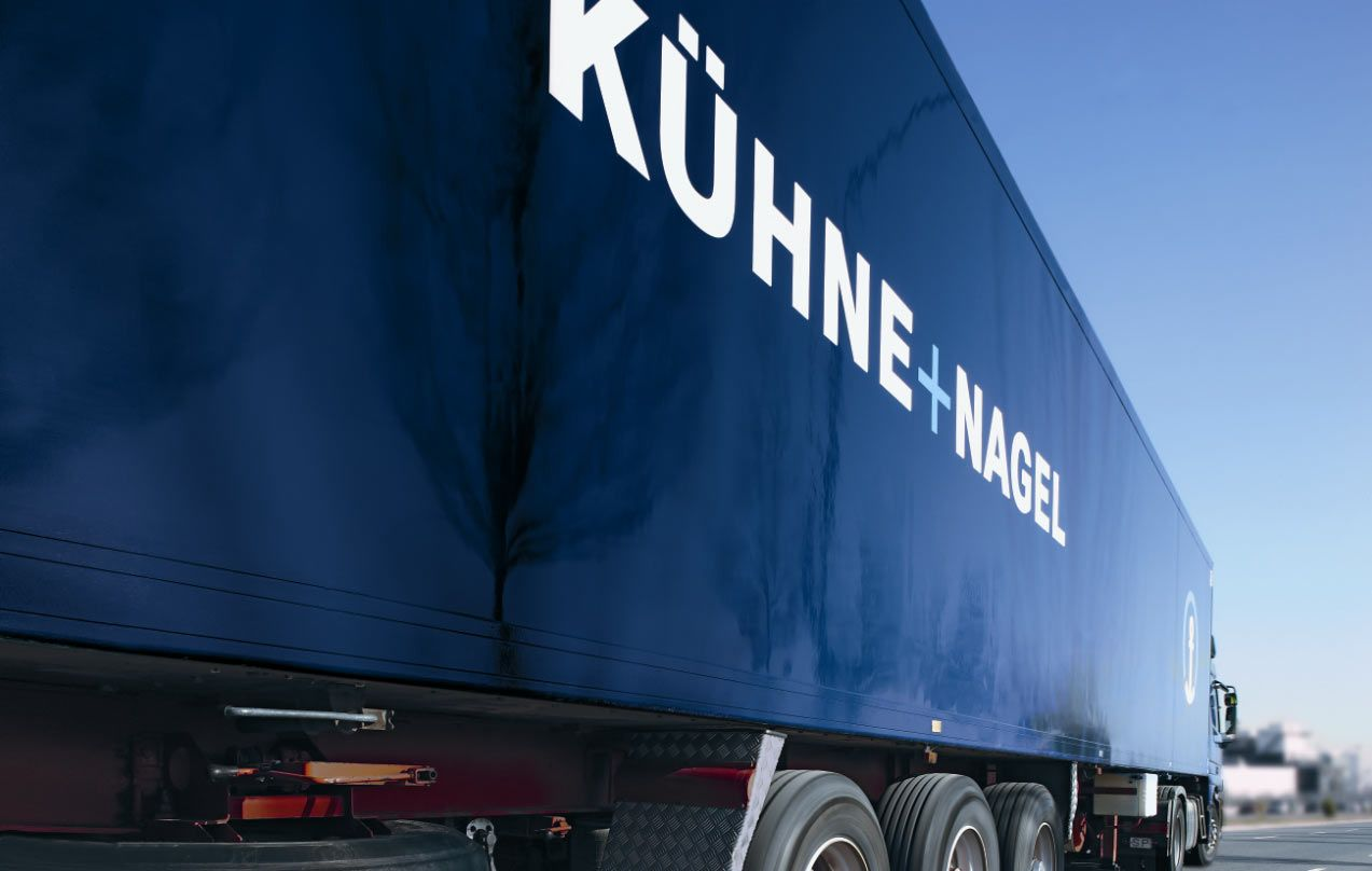 Kuehne + Nagel Improves Driver Efficiency and Skill with the RTITB Master Driver CPC Consortium