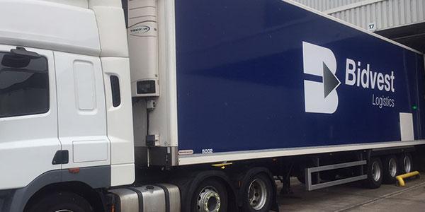 Bidvest Logistics