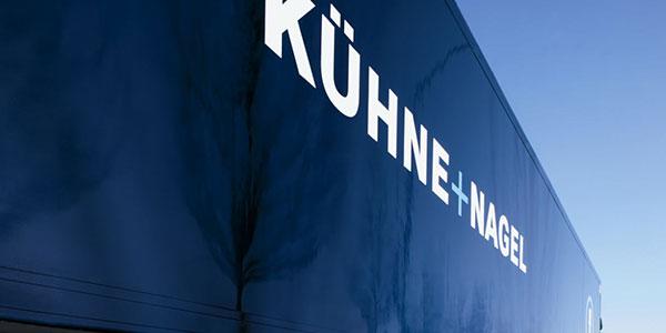 Kuehne + Nagel: RTITB Driver CPC Consortium