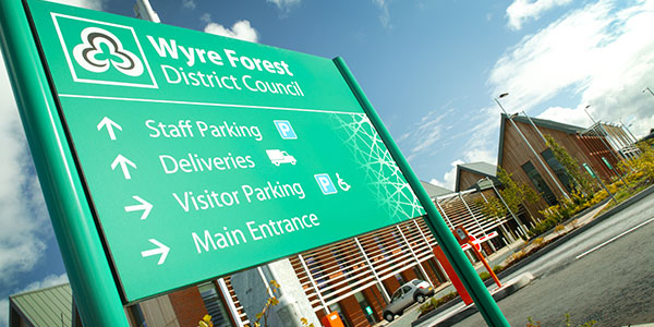 Wyre Forest District Council: RTITB Driver CPC Consortium