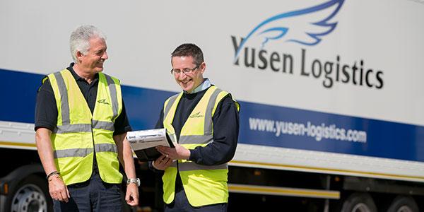 Yusen Logistics (UK) Ltd: RTITB Driver CPC Consortium
