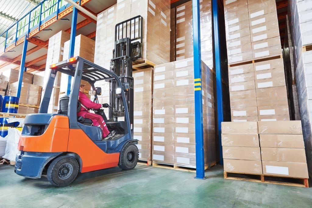 What is Specific Job Training for Forklift Operators?