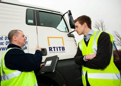 5 new members join RTITB's Driver CPC Consortium during April 2021