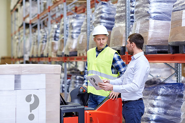 The Health and Safety Managers Guide to Lift Truck Operations