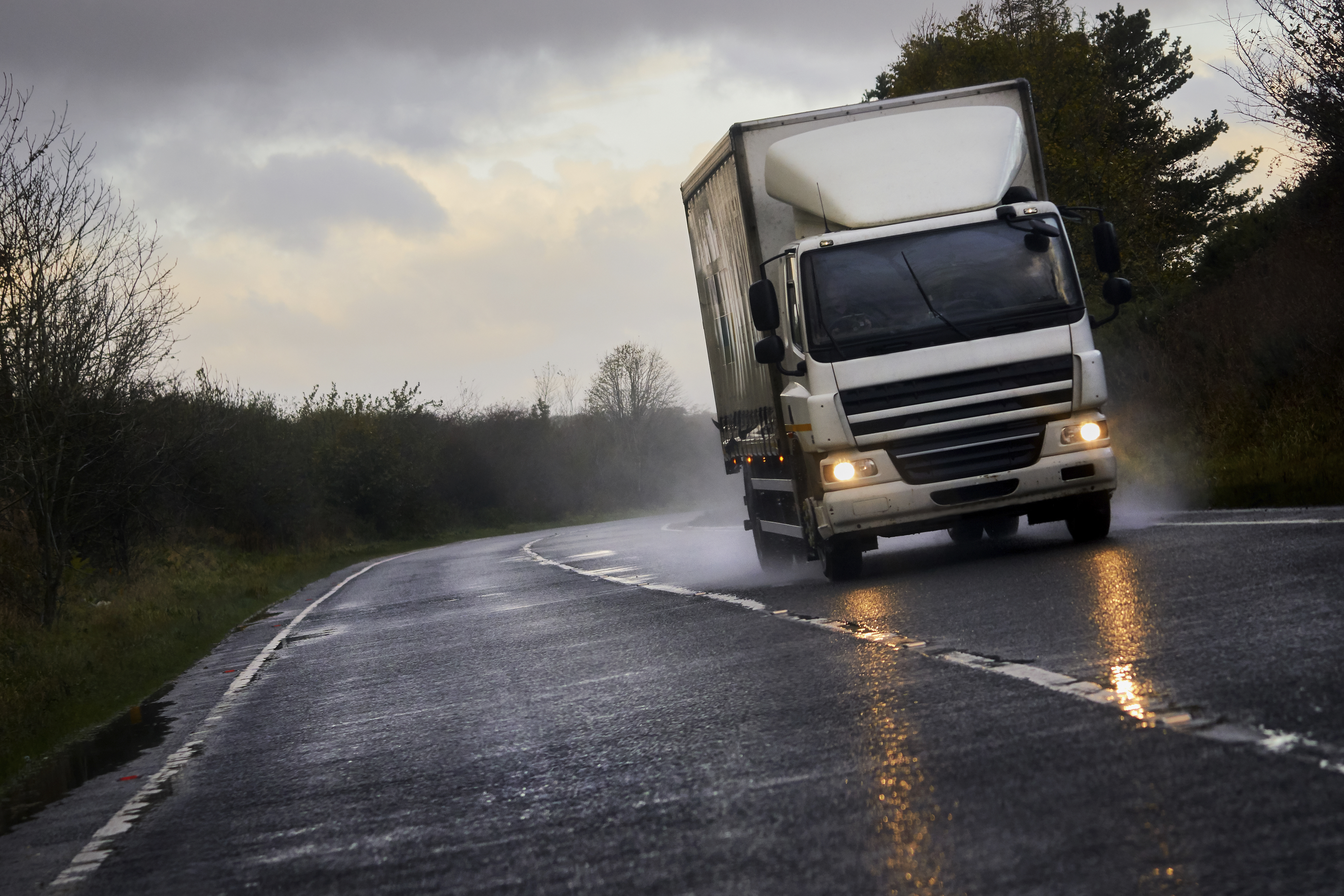 Operator licence revoked after failure to adhere to drivers hours rules