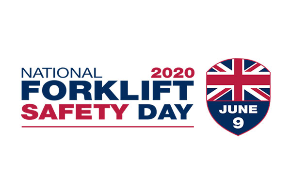 Separation Saves Lives: National Forklift Safety Day 2020