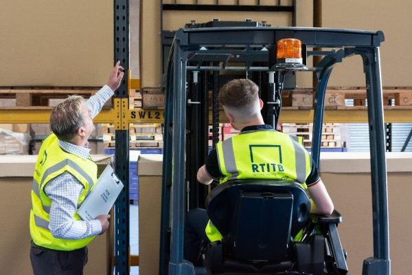 Are you aware of your responsibilities as a forklift supervisor?