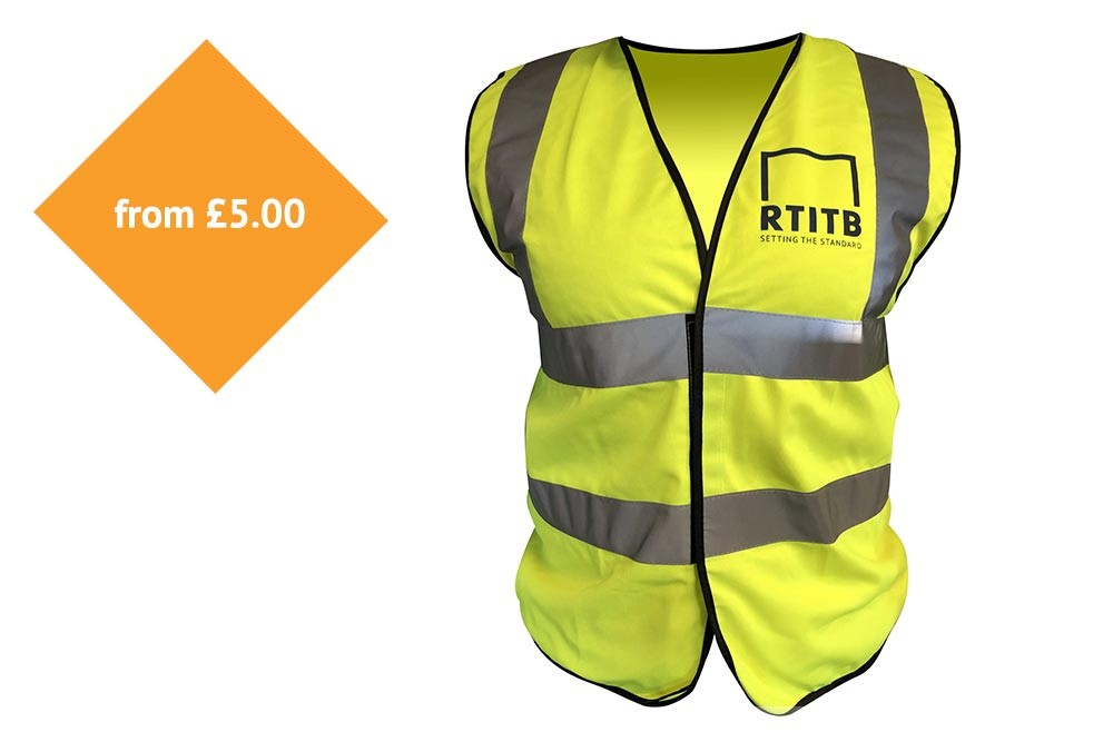 RTITB Shop - HiVis