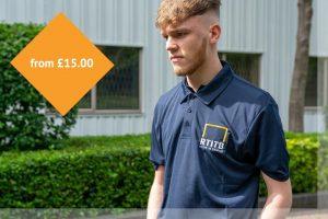 RTITB Shop - Polo Shirts