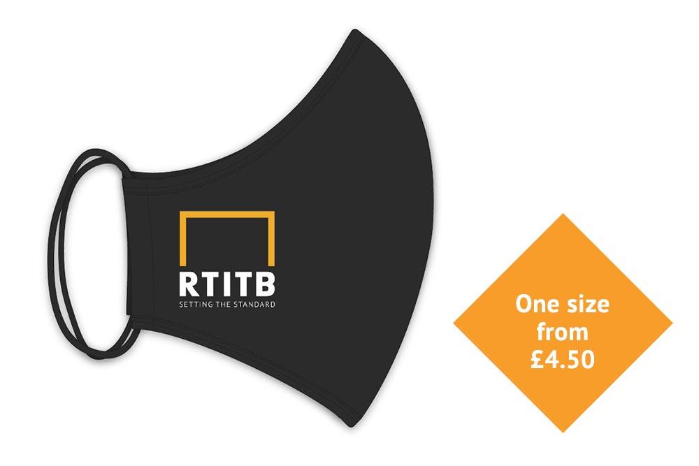 RITIB - Branded-face-mask