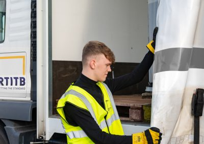 Need End Point Assessments for Supply Chain and Logistics Apprentices? We can help!
