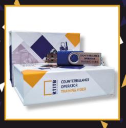 Counterbalance Operator Training