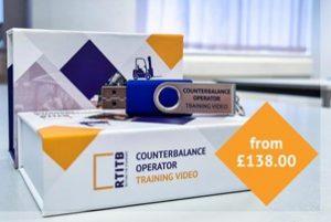 RTITB Counterbalance Operator Training Video