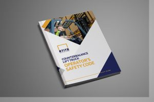 BUTTON: BUY NOW Counterbalance Operator's Safety Code