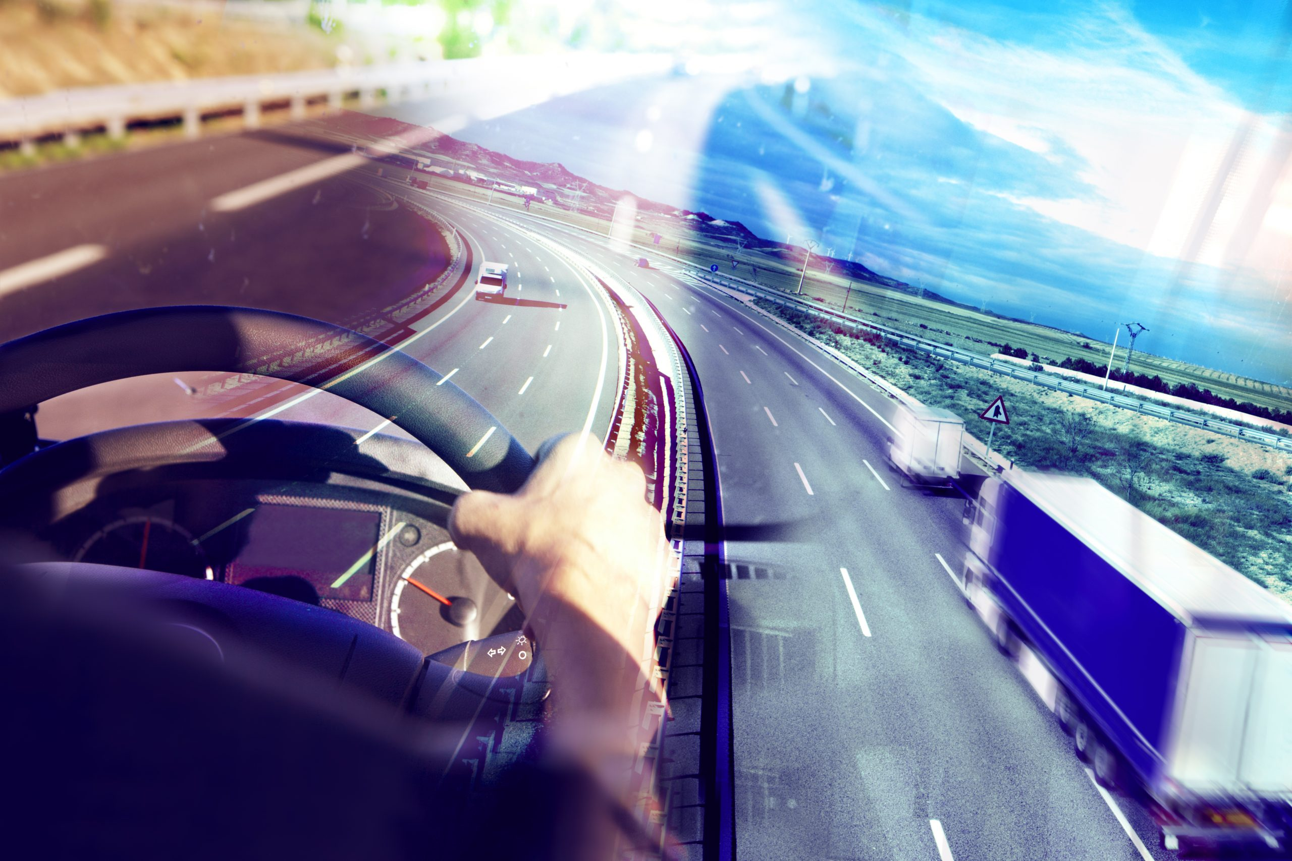 Are your drivers ready for the future of logistics? Our Driver CPC Module can help