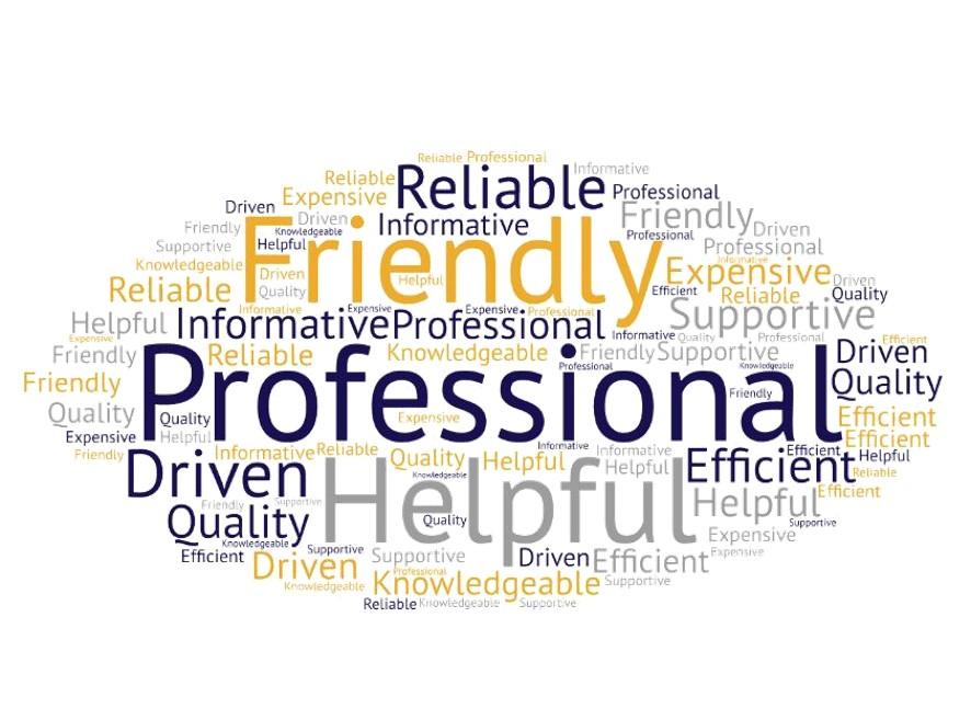 RTITB Annual Customer Survey – you have spoken!