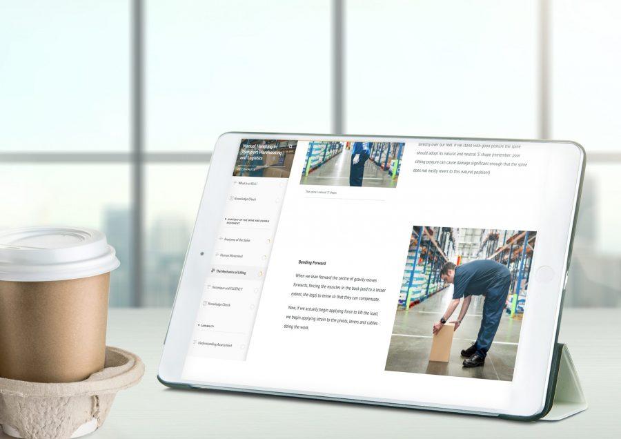 Manual Handling eLearning