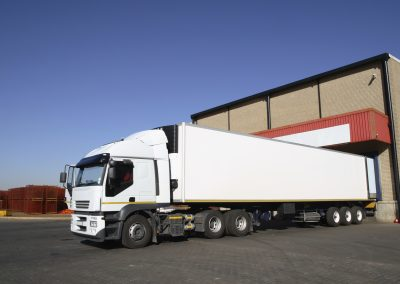 Company fined after lorry driver killed during fatal incident