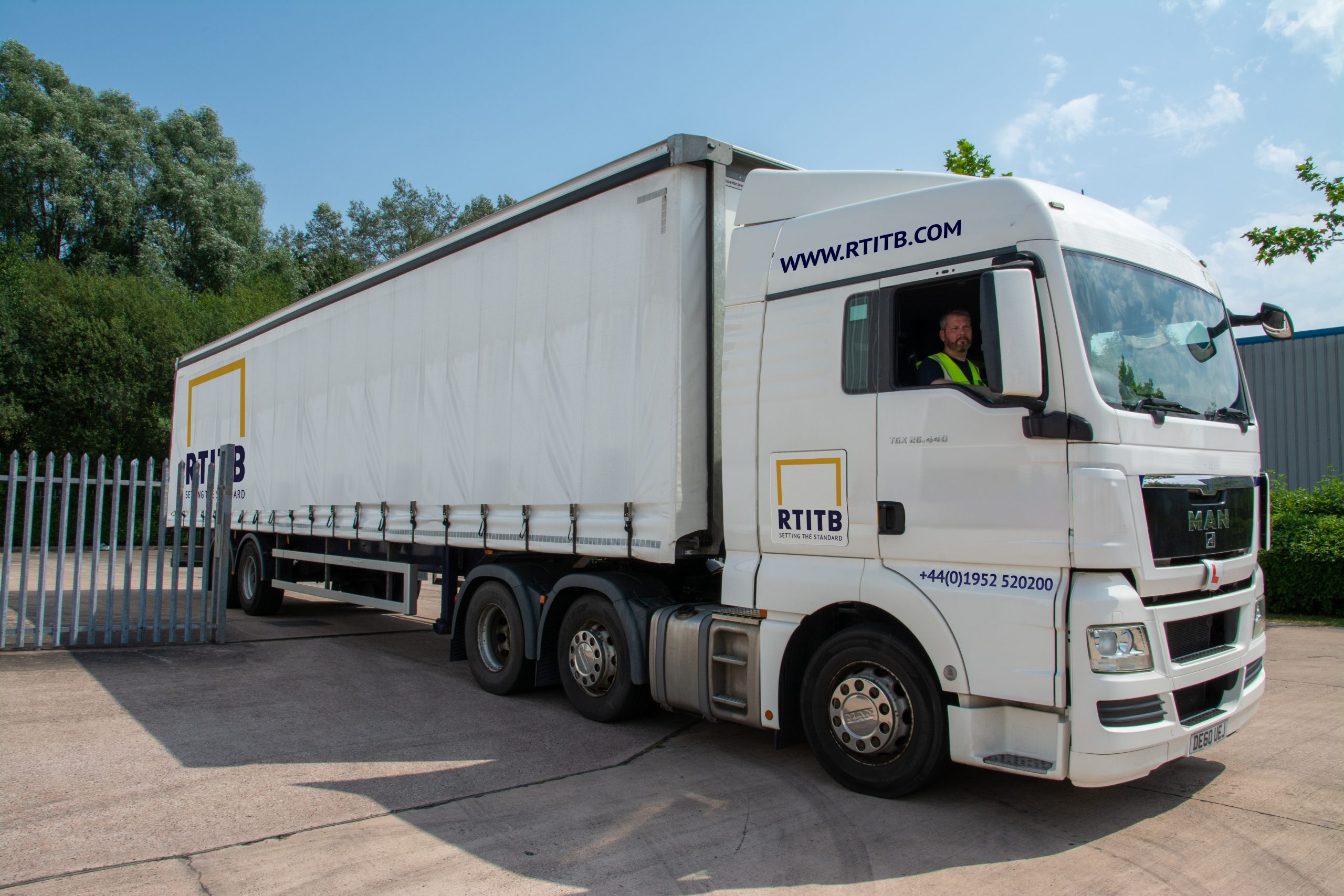 RTITB response to DVSA consultation on proposed changes to vocational testing