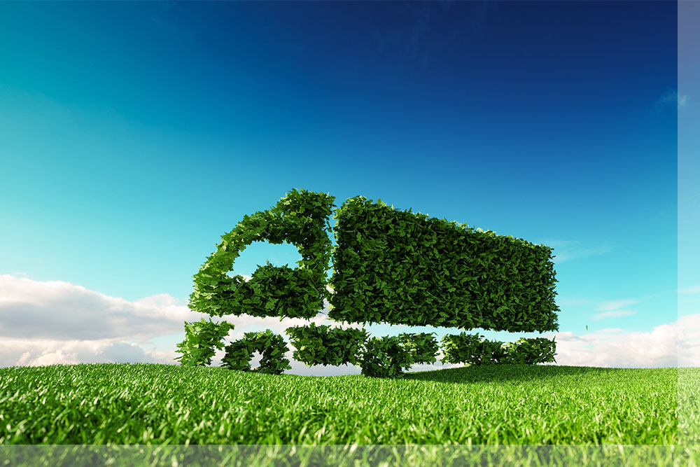 What do Zero and Low Emission Regulations Mean for Road Transport Businesses and Driver Training?